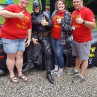 Batman's Visit